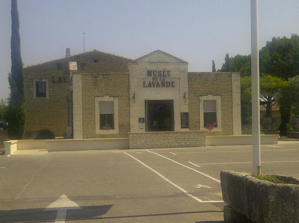 Muzeul lavandei