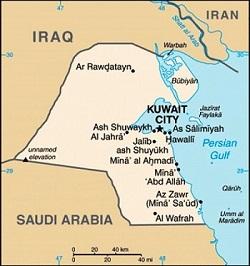 12 Kuweit harta