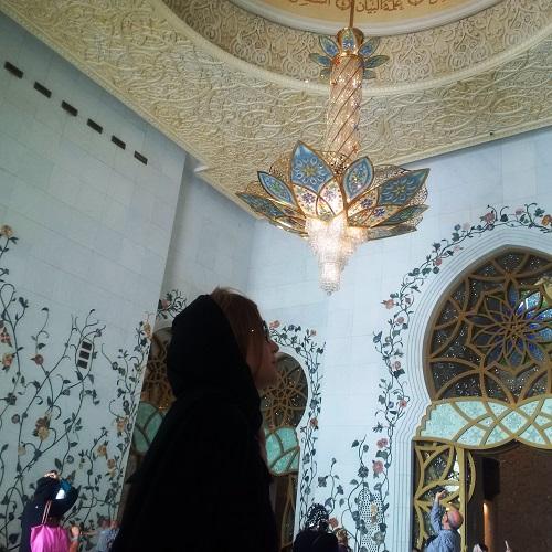 15-2  Emirate Moschee