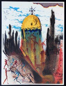 salvador-dali-romeo-and-juliet-illustrations-1975-1