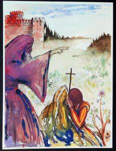 salvador-dali-romeo-and-juliet-illustrations-1975-4