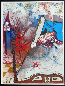 salvador-dali-romeo-and-juliet-illustrations-1975-6