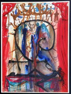 salvador-dali-romeo-and-juliet-illustrations-1975-9