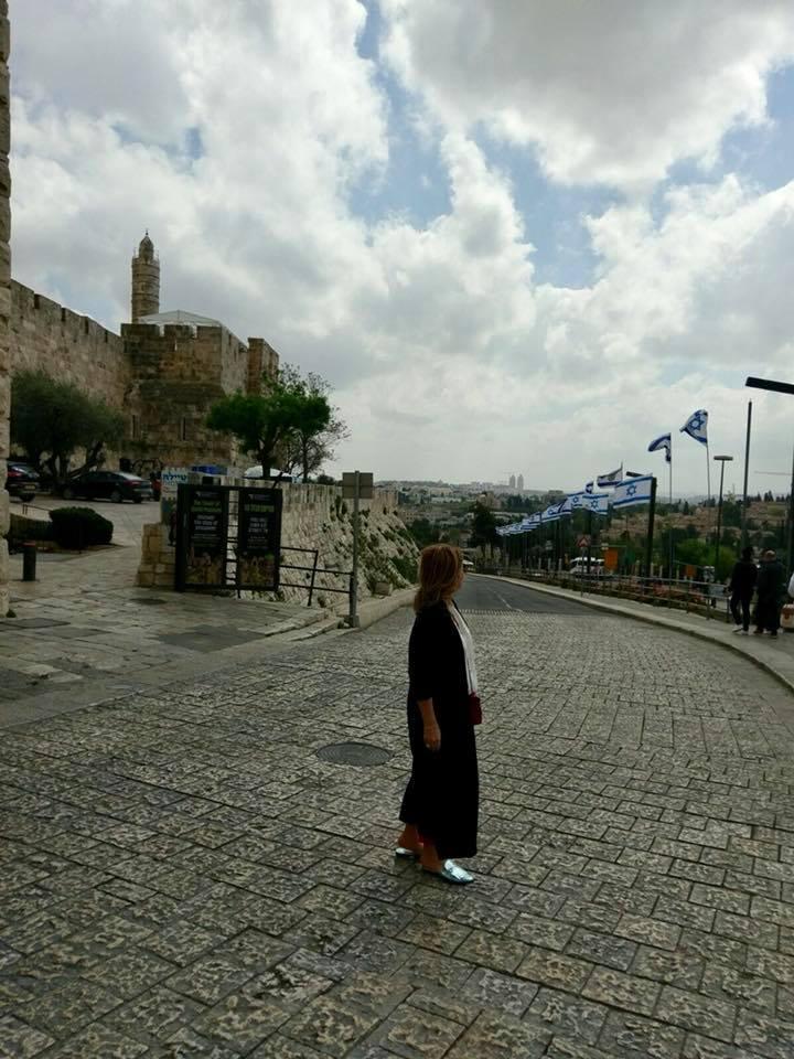 Israel Floriana Jucan